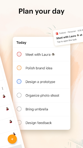 Todoist: To-Do List, Tasks & Reminders screenshot 2