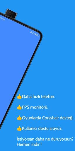 CoreBooster - Oyun ve Uygulama Hızlandırıcı 2 تصوير الشاشة