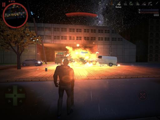 Payback 2 - The Battle Sandbox 12 تصوير الشاشة