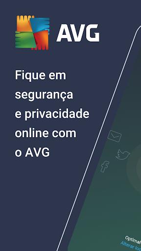 AVG VPN Segura – Proxy VPN ilimitados, Privada VPN screenshot 1