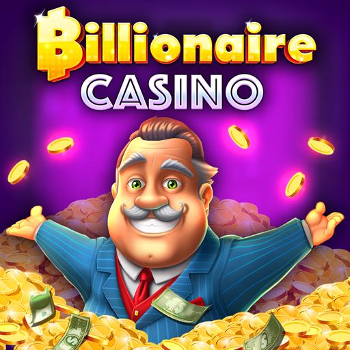 Billionaire Casino Slots - The Best Slot Machines أيقونة