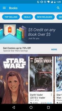 Google Play Store 5 تصوير الشاشة