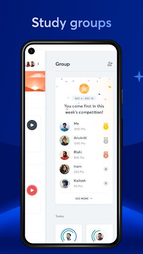 Unacademy Learner App screenshot 2