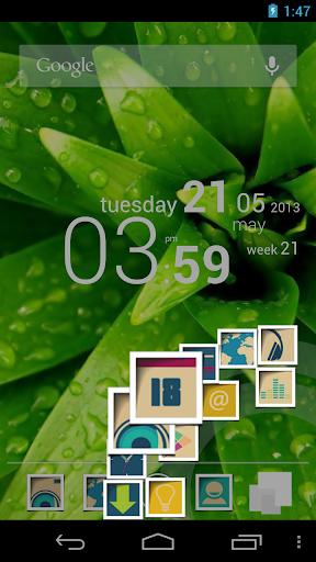 CircleLauncher Swipe screenshot 3