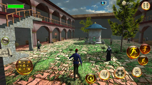 Zaptiye: Open world action adventure screenshot 5