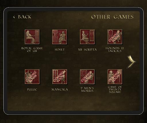 Royal Game of Ur screenshot 8