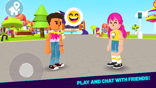 PK XD - Explore and Play with your Friends! screenshot 3