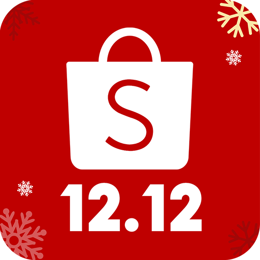 Shopee 12.12 Christmas Sale icon