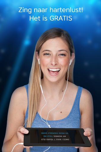 Karaoke - Zing onbeperkt karaoke - liedjes screenshot 6