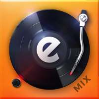 edjing Mix - Free Music DJ app icon