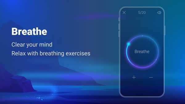 Stress Control Norbu - relaxing games, meditation screenshot 4
