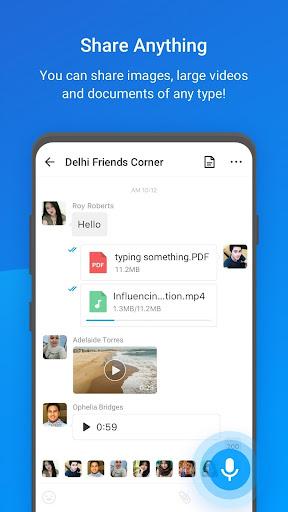 imo chat và gọi video miễn phí screenshot 5