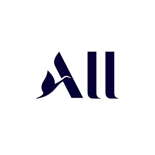 Accor All - Hotel booking icon