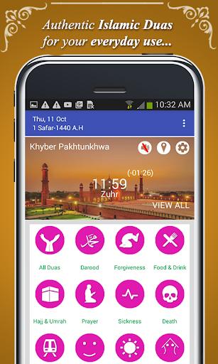 Qibla Direction Finder & Prayer Time Alarm screenshot 6