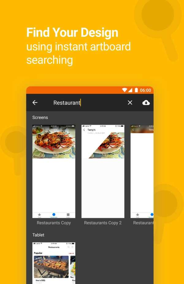Crystal: Sketch Mirror for Android 4 تصوير الشاشة