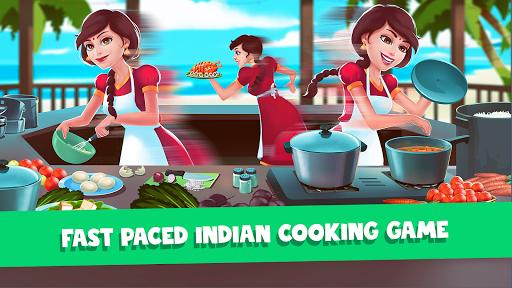 Masala Express: Indian Restaurant Cooking Games screenshot 4