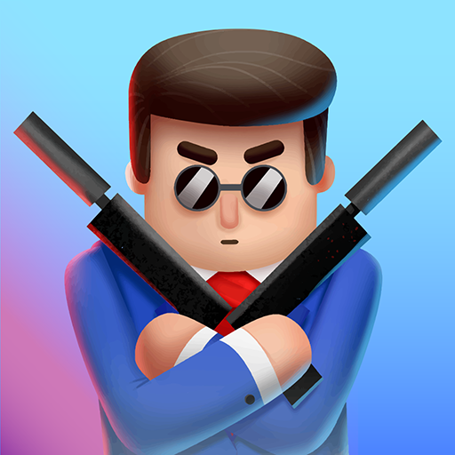 Mr Bullet - Spy Puzzles icon