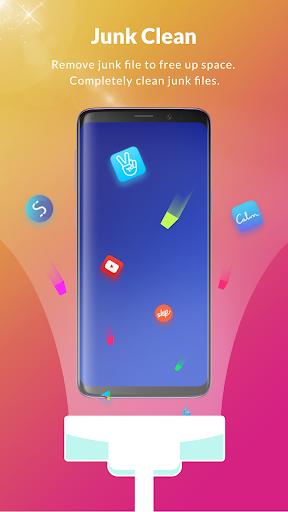 Antivirus & Virus Cleaner, Applock, Clean, Booster screenshot 3