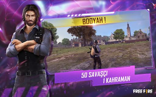 Garena Free Fire: Cobra screenshot 3