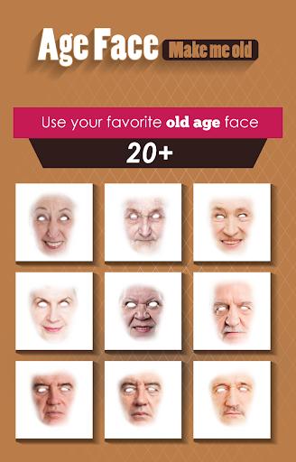 Age Face - Make me OLD screenshot 6