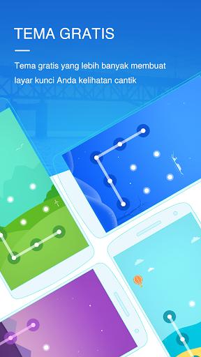 LOCKit - Kunci Aplikasi screenshot 7