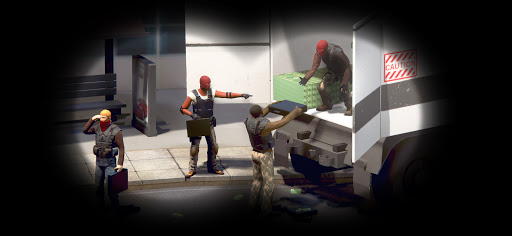 Sniper 3D: Fun Free Online FPS Shooting Game screenshot 9