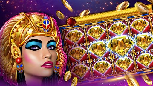 Wynn Slots - Online Las Vegas Casino Games screenshot 4