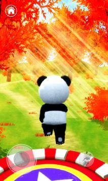 Говоря Panda скриншот 7