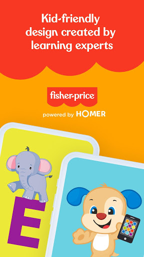Learn & Play by Fisher-Price: ABCs, Colors, Shapes 4 تصوير الشاشة