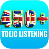 TOEIC 듣기 연습