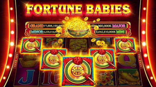 Jackpot World™ - Free Vegas Casino Slots 5 تصوير الشاشة