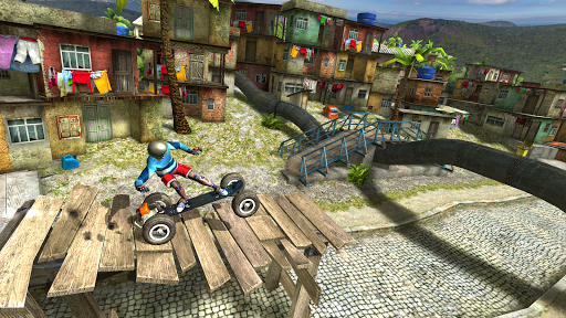 Trial Xtreme 4: Extreme Bike Racing Champions 2 تصوير الشاشة
