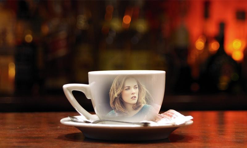 Coffee Mug Frame screenshot 3