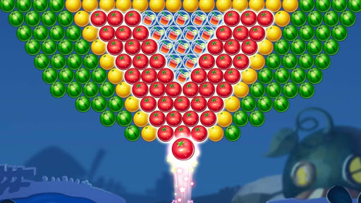 Shoot Bubble - Fruit Splash screenshot 5