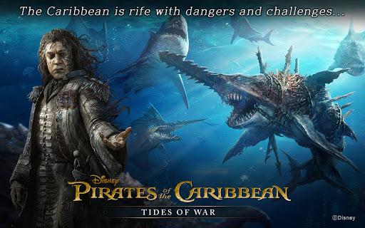 Pirates of the Caribbean: ToW screenshot 5