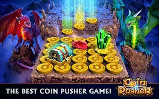 Coin Pusher - Dozer Game screenshot 10