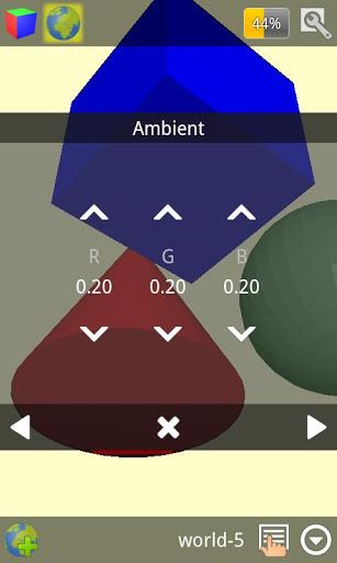 3D Model Player (3D Viewer) screenshot 6