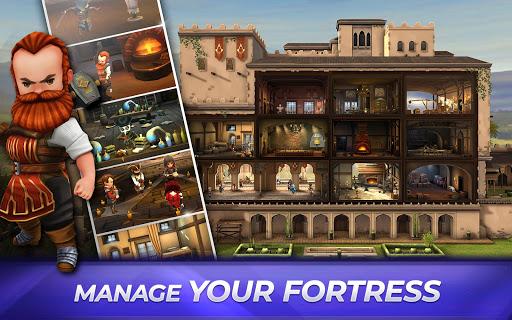 Assassin's Creed Rebellion: Adventure RPG screenshot 20