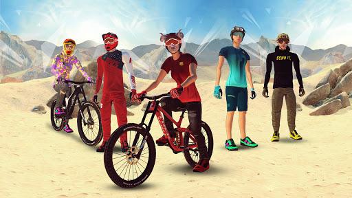 Bike Unchained 2 screenshot 8