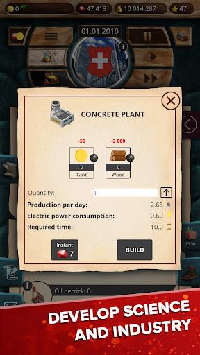 Modern Age – President Simulator Premium screenshot 6