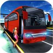 City Coach Bus Simulator 17 on 9Apps