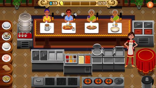 Masala Express: Indian Restaurant Cooking Games screenshot 8