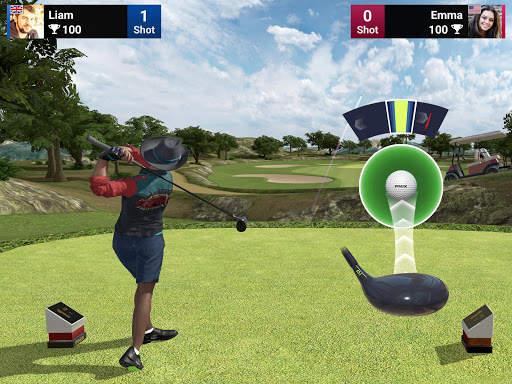 Golf King - World Tour screenshot 17