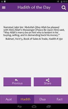 Daily Islamic Knowledge screenshot 8