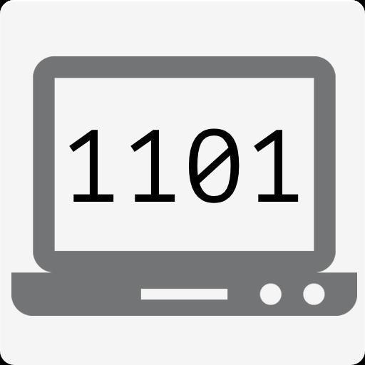 Binary Hex Converter icon