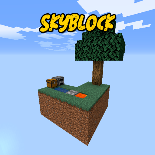 Skyblock for Minecraft icon