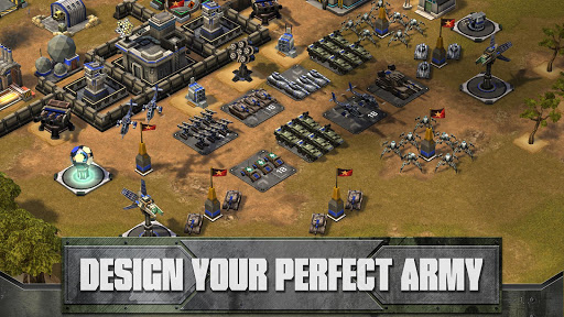 Empires and Allies screenshot 4