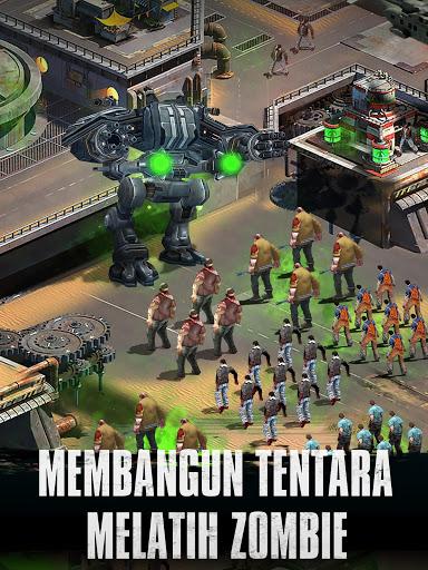 Zombie Siege: Last Civilization screenshot 8