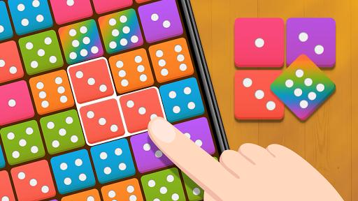 Seven Dots - Merge Puzzle screenshot 6