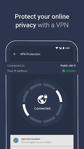 AVG AntiVirus 2021 - Free Mobile Security screenshot 5